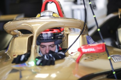 """Vergne tobt über Fahrstandard in der Formel E: """"Das ist kein Motorsport!"""""""