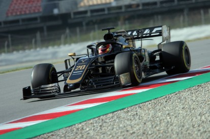 "Haas-Rennsimulation lässt hoffen: 2019 ""Best of the Rest""?"