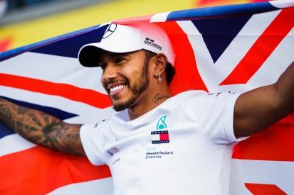 5 Gründe, warum Lewis Hamilton 2019 Formel-1-Weltmeister wird