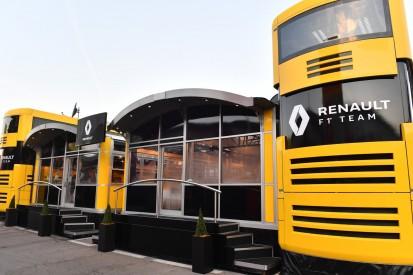 "Motorhome: Renault schafft neues ""Zuhause"" für Daniel Ricciardo an"