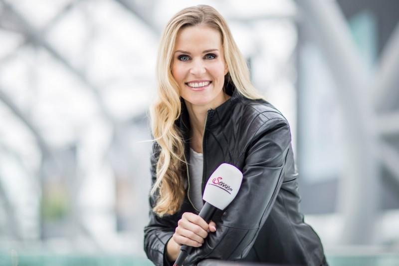 Die neue Moderatorin Eve Scheer im Interview: Bin der