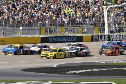 Härtetest für neue NASCAR-Aero: So schnitt das neue Paket in Vegas ab