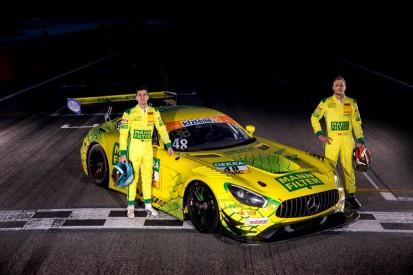 HTP Teamchef: Fabian Vettel einer der besten GT-Nachwuchspiloten