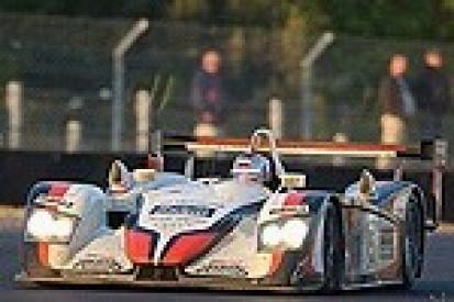 Le Mans: Kristensen wyrównał rekord sześciu zwycięstw.