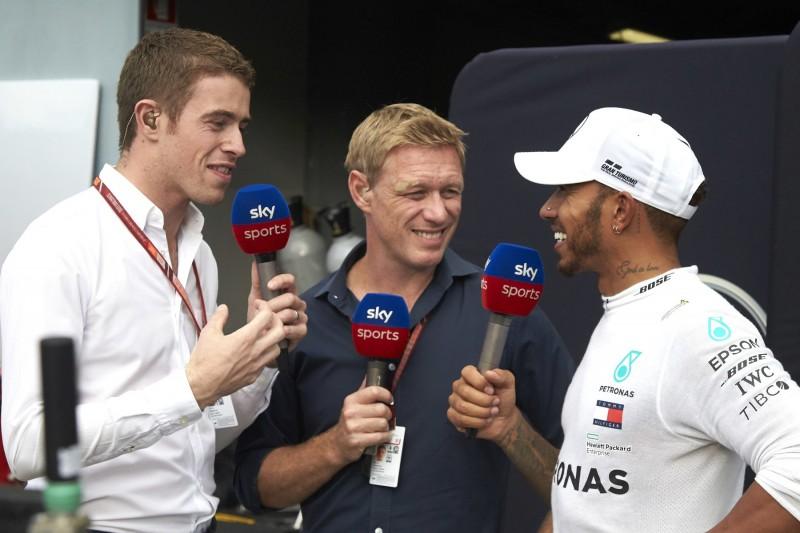 """Lewis Hamilton: Abwanderung ins Pay-TV """"furchtbar"""" für die Formel 1"""