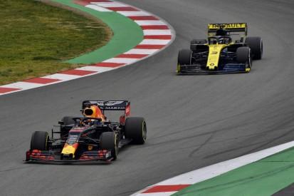 Red Bull abgehakt: Daniel Ricciardo schaut nicht mehr auf sein Ex-Team