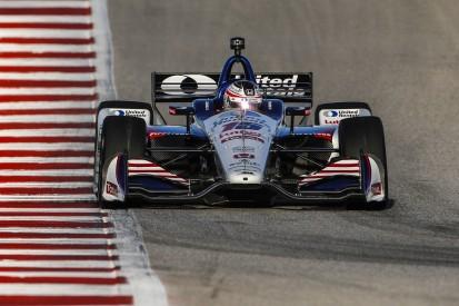 """Rahal will in IndyCar-Saison 2019 allen """"ein Dorn im Auge"""" sein"""