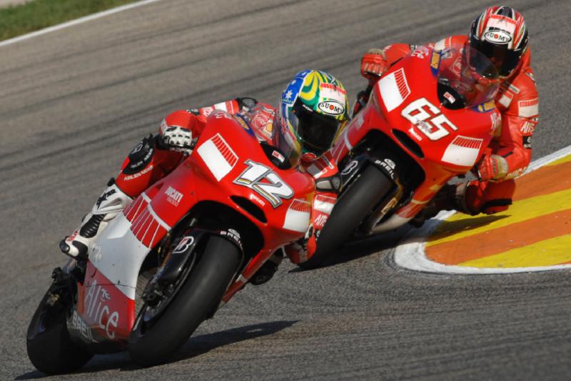 Troy Bayliss: Ducati Panigale V4R weckt Erinnerungen an MotoGP-Vergangenheit