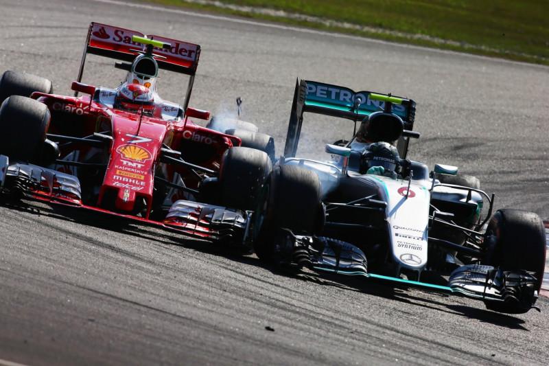 Nico Rosberg: Ferrari wäre eine schöne Erfahrung gewesen