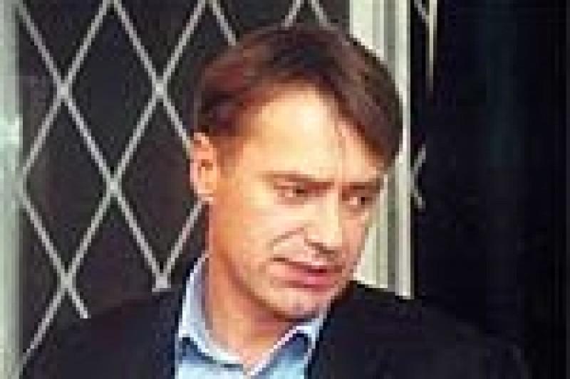 Paweł Przybylski przeprasza