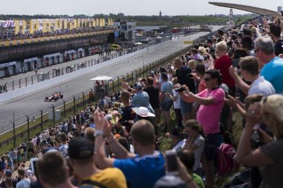 Formel 1 in den Niederlanden: Zandvoort nun einziger Kandidat