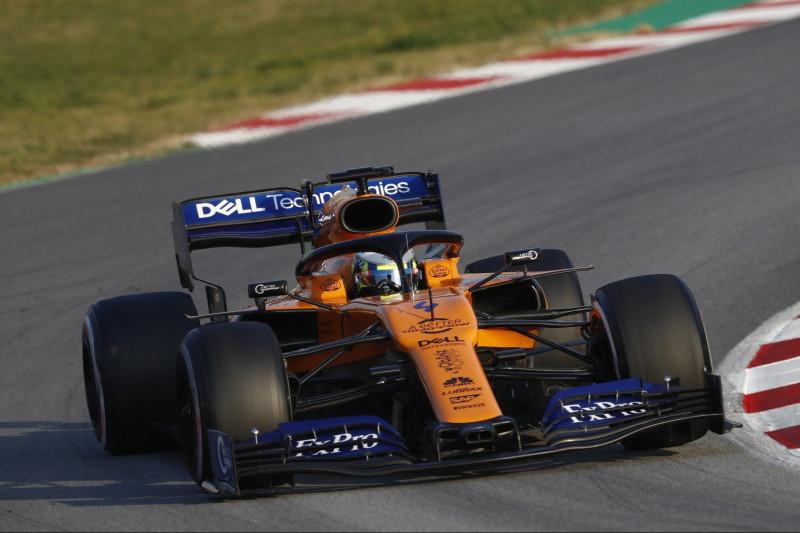 Formel-1-Zaungast Alonso: McLaren mit überraschenden Stärken