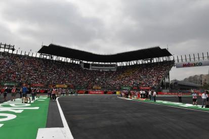 Wichtige Deadline verpasst: Fragezeichen über Mexiko-Rennen 2020