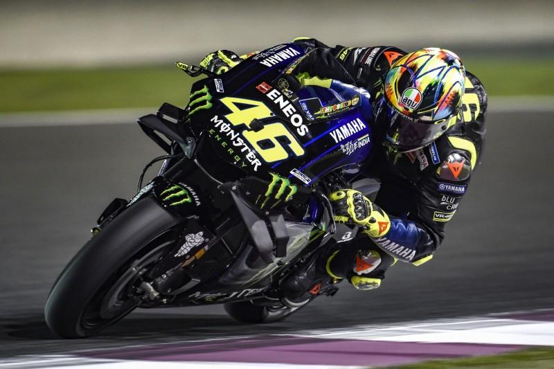"""""""Motorrad hat viele Stärken"""": Yamaha für Saisonauftakt in Katar optimistisch"""