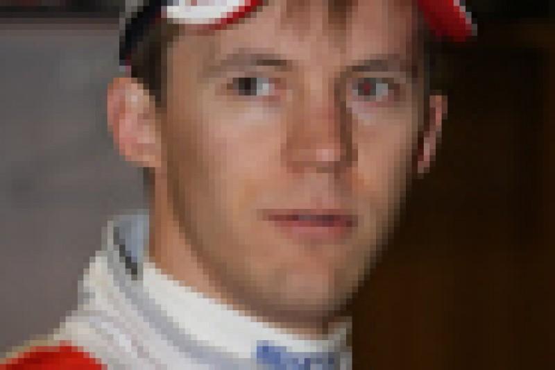 Ekström pokonał Schumachera