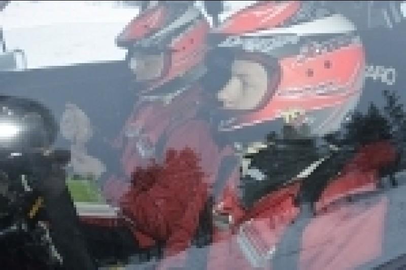 Kimi w Arctic Rally