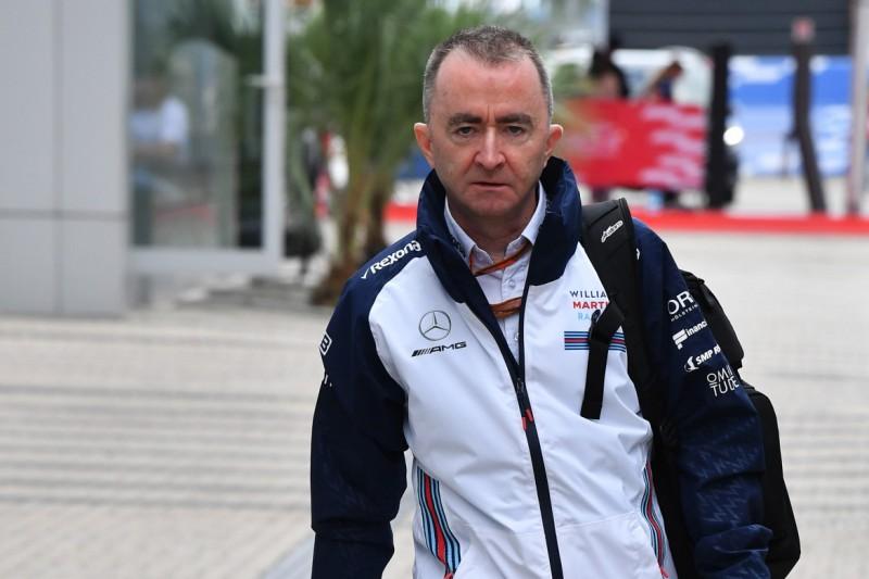 Williams-Debakel findet erstes Opfer: Paddy Lowe nimmt eine Auszeit