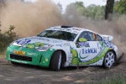 Zielony Nissan Snijersa