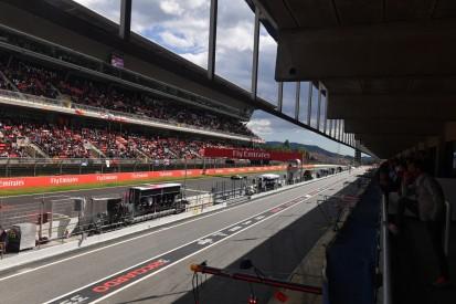 """Spanien-Grand-Prix in Gefahr? """"Keine Verhandlungen"""" trotz Vertragsende 2019"""