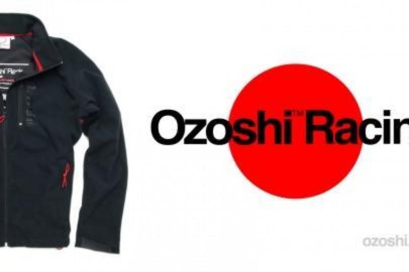 Świąteczny konkurs Ozoshi Racing