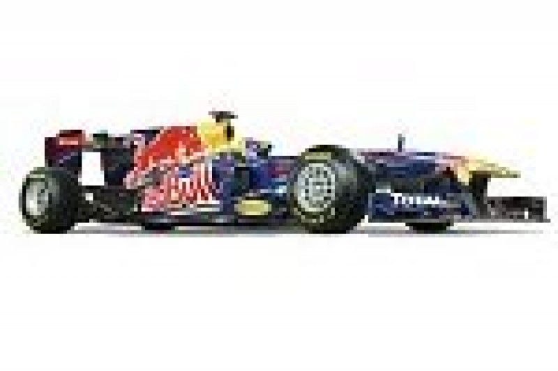 Newey: KERS Red Bulla musi działać