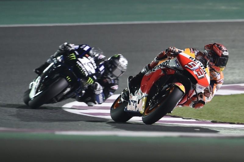 MotoGP-Fahrer wollen doch noch über frühere Startzeit in Katar diskutieren