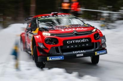 Bis 2021 elektrisch oder wir gehen: Citroen droht mit WRC-Ausstieg