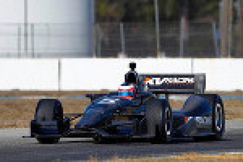 Barrichello szuka sponsorów