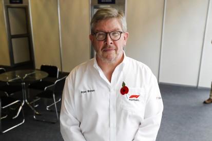 Formel-1-Sportchef Ross Brawn: Verbrennungsmotor ist nicht tot