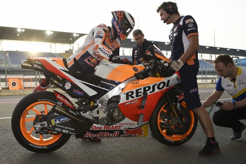 Jorge Lorenzo vor Honda-Debüt: Jedes Motorrad hat Stärken und Schwächen