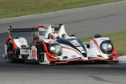 Trwa seria Pickett Racing