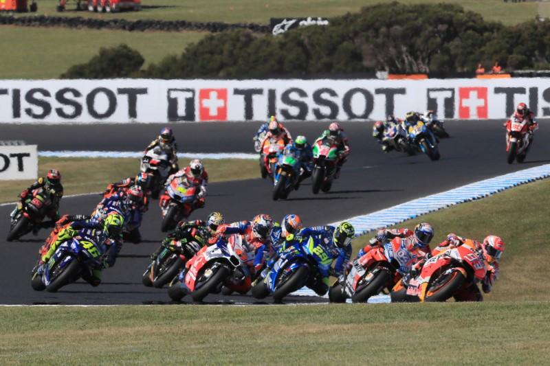 Finnland 2020: MotoGP-Event hängt von der Durchführung eines Tests ab