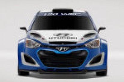 Hyundai mierzy w 2014