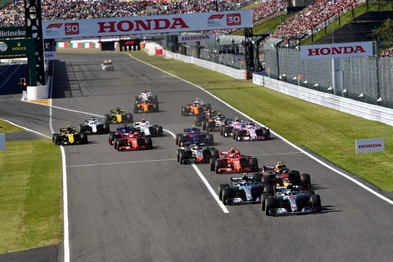 FIA-Ankündigung zeigt: Weitere Formel-1-Einheitsteile ab 2021 geplant