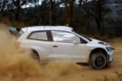 VW testuje w Meksyku