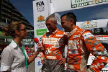 Rally Bulgaria nie ma pieniędzy