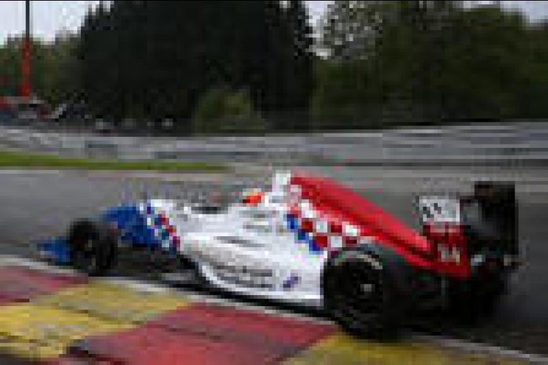 Drugie zwycięstwo Rowlanda