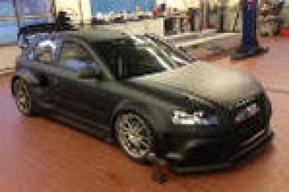 Münnich buduje Audi