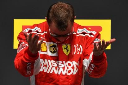 5 Gründe, warum Kimi Räikkönen 2019 aufs Podium fährt