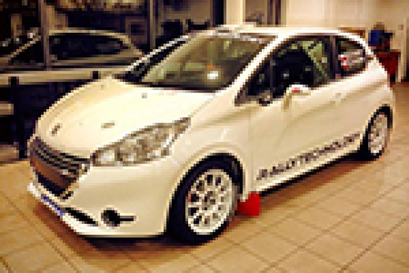 Przesiadka do Peugeota