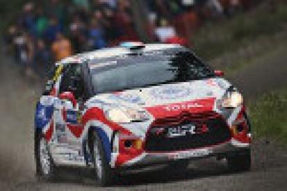 Rajd Polski w Junior WRC