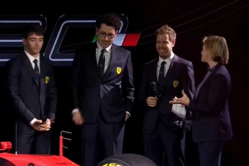 Ferrari: Droht mit Vettel und Leclerc ein Alonso/Hamilton-Szenario?