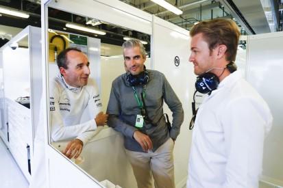 """Nico Rosberg: Robert Kubica """"vermutlich das größte Talent im Feld"""""""