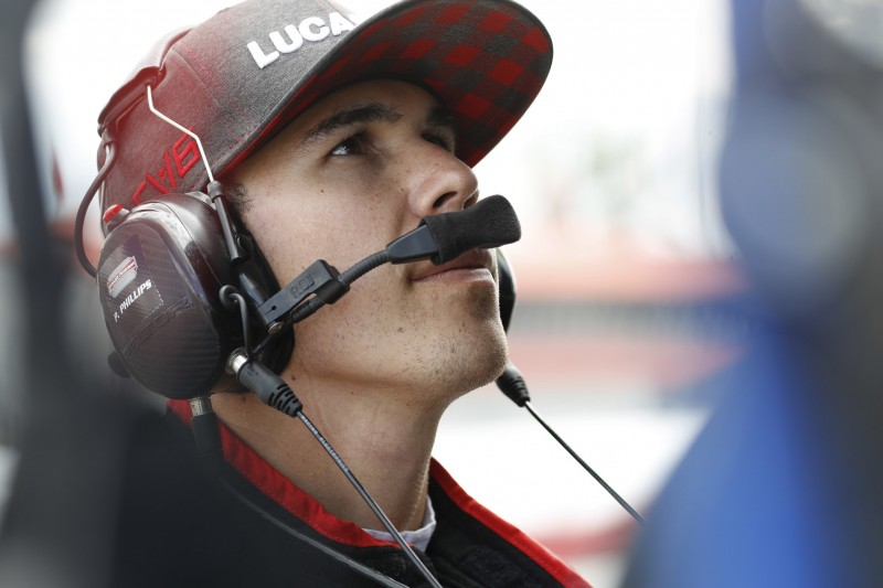 Robert Wickens träumt von IndyCar-Comeback, aber ...