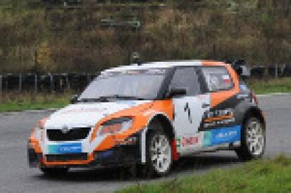 Rallycross Cup na mecie