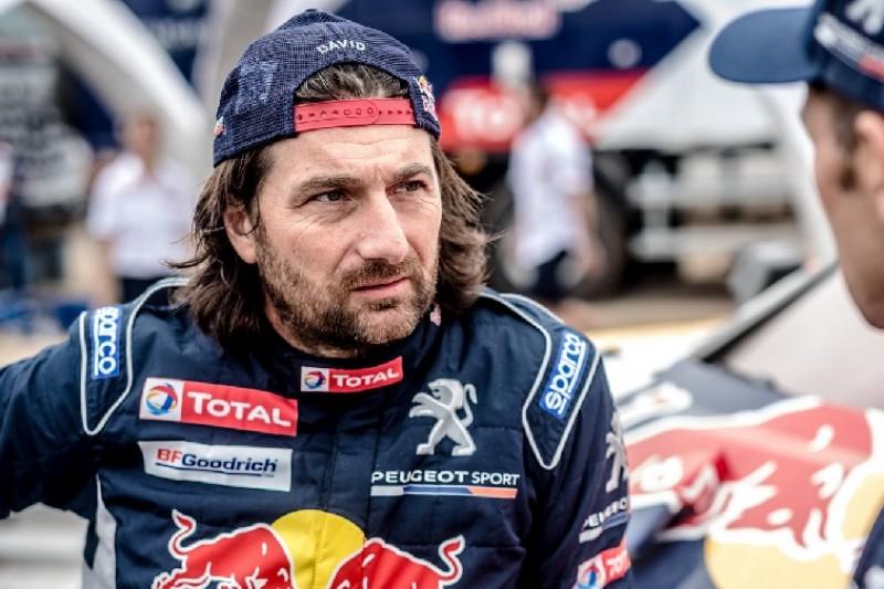 David Castera löst Etienne Lavigne als Direktor der Rallye Dakar ab