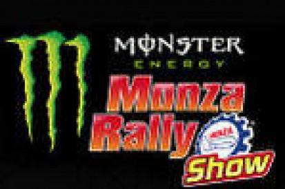 26 WRC na Monzy