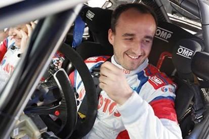 Kubica i Szczepaniak w pełnym cyklu WRC