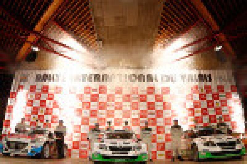 RIV zakończy mistrzostwa Europy