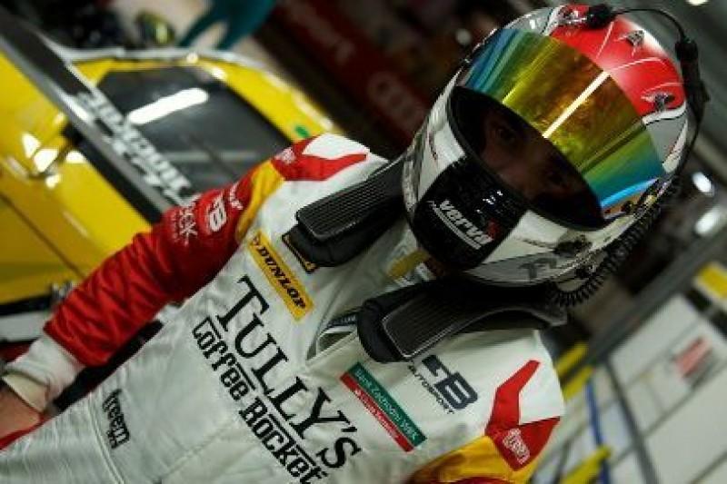 Pierwszy Polak na mecie Le Mans